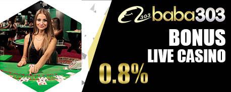 Bonus judi poker casino online terbesar